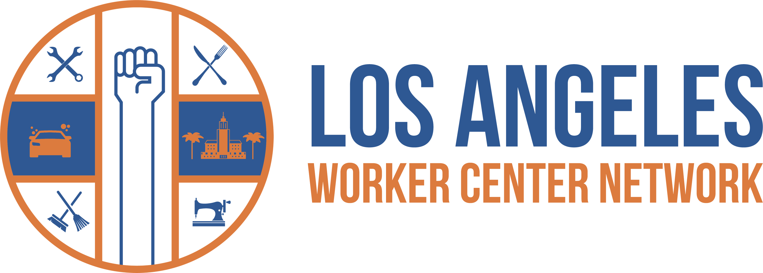 Los Angeles Worker Center Network